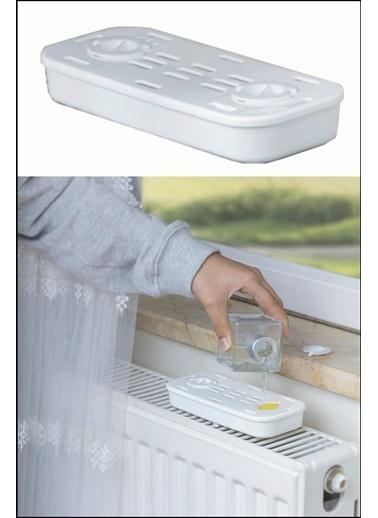 Kitchen Love Parfümlü Kalorifer Suluğu-18X8X2Cm Beyaz